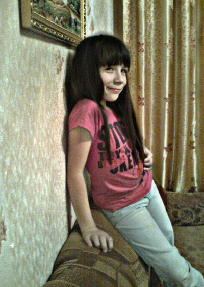 Виктория Ташланова, 5 октября , Шарья, id219185604