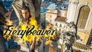 Fairy Beaver parkour freerunning Lviv 2018