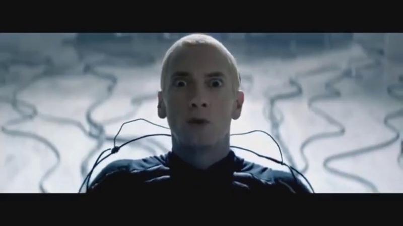 Eminem VS AmeriaHime (FAST FLOW)