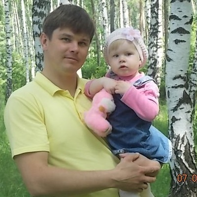 Андрей Стрижов, 17 июня , Набережные Челны, id44437490