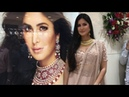 Katrina Kaif at the 123th Kalyan Jewellers Store Launch in Indore