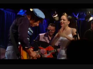 Jeff beck - rock and roll party (honoring les paul 2010)