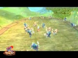Zhu Xian  - New XP Skills