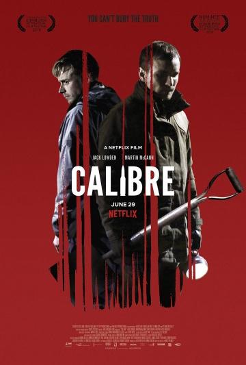 Калибр (Calibre) 2018 смотреть онлайн