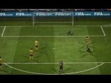 ЛУЧШИЙ ГОЛ В ФИФА 18 SQUAD BATTLE LEVEL LEGEND