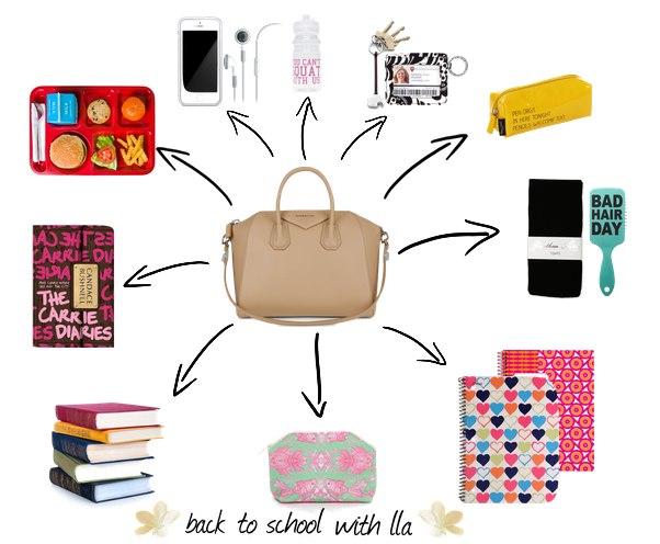Что должно лежать в школьном рюкзаке у девушки рюкзаки 5.11