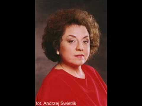 Ewa Podleś - Dover, giustizia, amor - Ariodante '97 LIVE