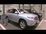 Спад продаж авто на российском рынке. Причины и прогнозы