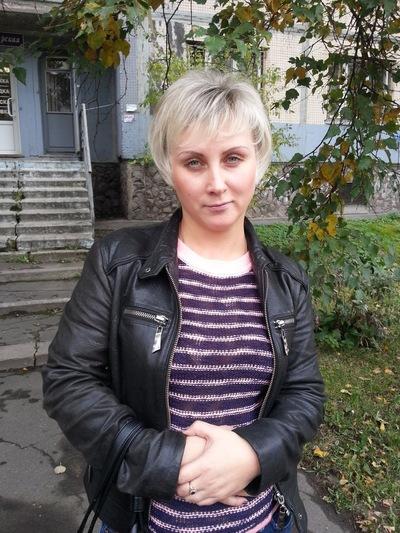 Аня Киселёва, 11 февраля , Санкт-Петербург, id11647505