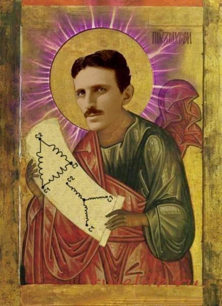 """Схема """"звезда"""", хлеб наш"""