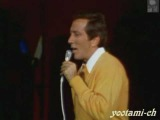 Andy Williams -  I Have Dreamed (1969)