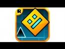Прохождения моих (6 Карт) в игре Geometry Dash.