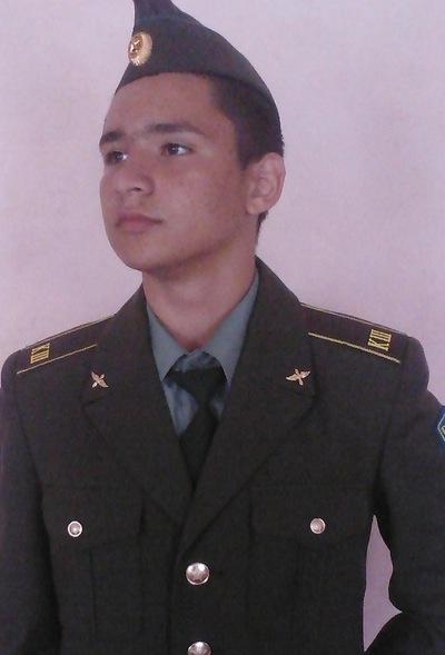 Эдуард Тихонов, 7 апреля 1996, Астрахань, id60084472