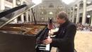Peter Laul plays Beethoven Fantasie op. 77