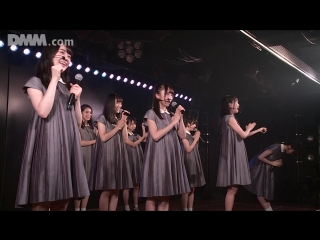 STU48 180726 LOD 1430 1080p DMM HD (AKB48 Theater Shutcho Performance)