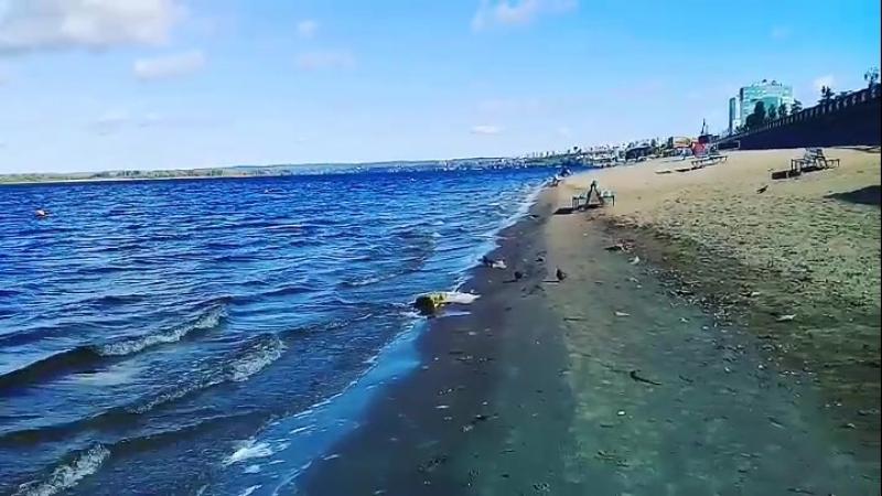 Летняя Осень моигородскиепутешествия самара