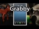 Cydia Tweak Grabby Довольно необычный способ для запуска приложений с экрана блокировки