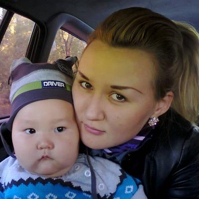 Карина Альшарова, 15 ноября 1987, Жашков, id198620098