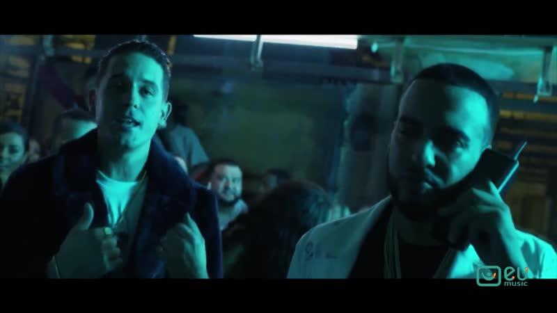G-EAZY FEAT ASAP ROCKY, CARDI B, FRENCH MONTANA, JUICY J BELLY - No Limit REMIX (Sony Musik 2016)