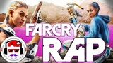 Far Cry New Dawn Rap Song Drink and Live feat. Bonecage Rockit Gaming