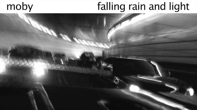 Moby - Falling Rain and Light (Mobys Seas of Light Remix)