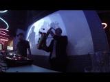 Клубный саксофонист Михаил Морозов (Syntheticsax) Запись с вечеринки