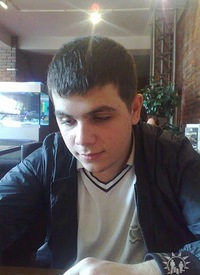 Kyavar Kyavar, 7 мая , Москва, id217714338