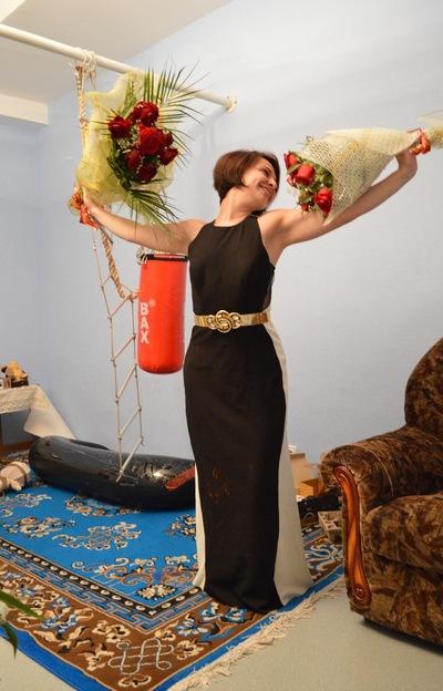 Таня Щербина, 17 апреля , Покачи, id139613357