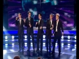 Westlife &amp Ray Quinn - Thats Life (Live)