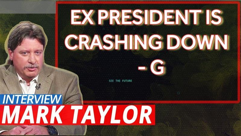 Mark Taylor Interview December 2018 - Ex President Is Crashing Down - G