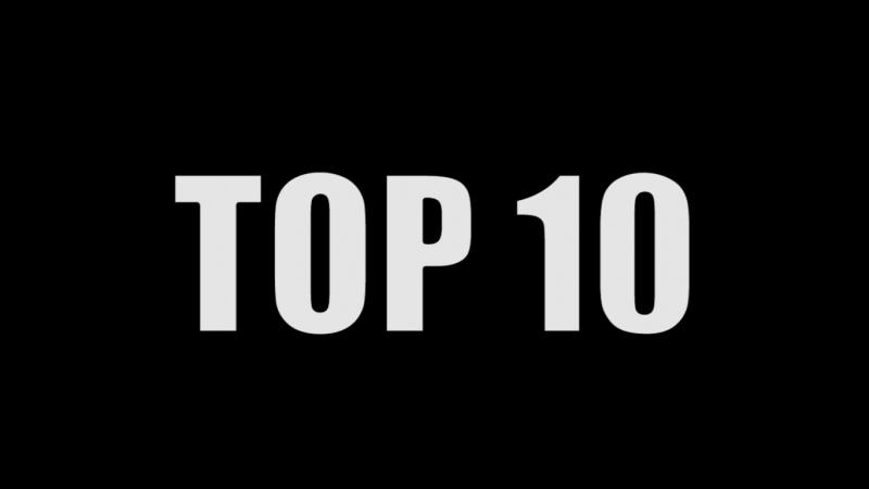 Top 10 SMTM's songs by VB