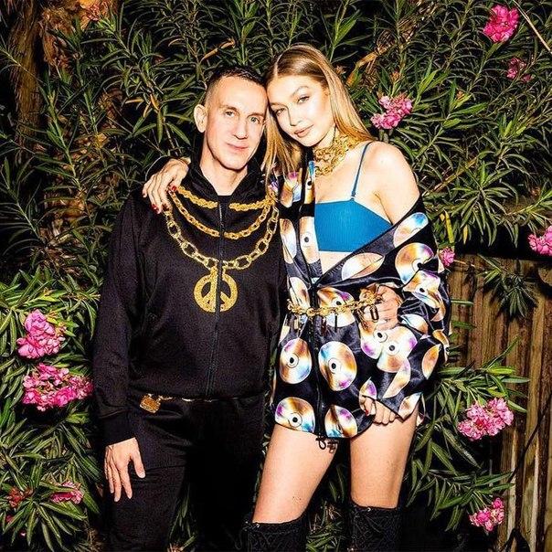 H&M выпустит коллаборацию с Moschino
