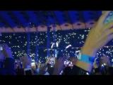 Непередаваемые эмоции от поездки в Киев! МЕГА спецэфекты, МЕГА живой звук, МЕГА энергия и позитив от Enrique Iglesias!!!