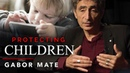 SHOULD PARENTS PROTECT THEIR CHILDREN FROM DEVICES? - Gabor Maté explains addiction| London Real