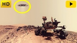 New Mars Documentary 2018 Red Planet Theories That'll Make You Question Everything