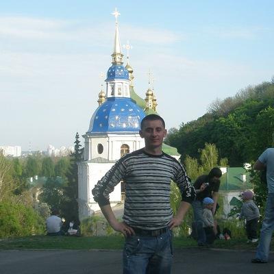 Андрей Шелестюк, 4 апреля , Носовка, id70013044