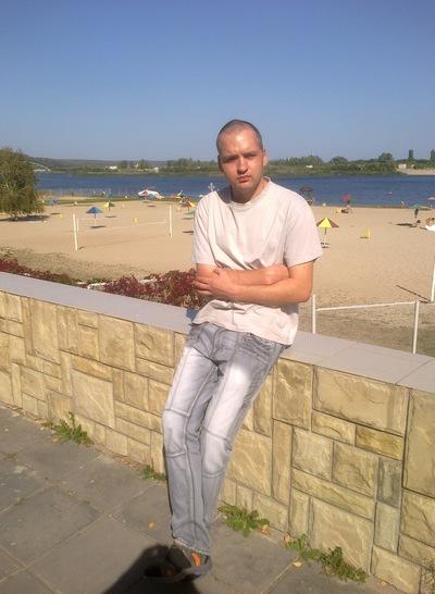 Михаил Михин