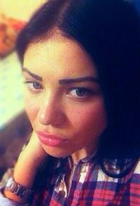 Nadia Troshkina, 22 сентября 1992, Самара, id123998202