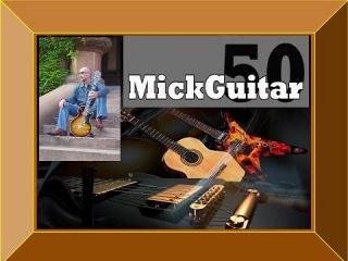 Самая красивая музыка звучит на гитаре 7 или 6 струн Magic Guitar