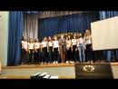 Песня посв студентов