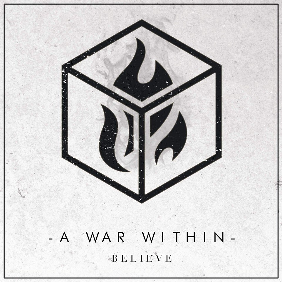 A War Within - Mirrors [single] (2016)