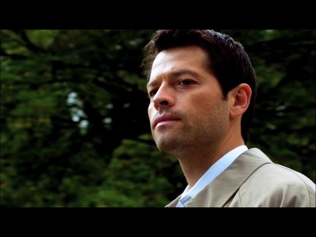 Я люблю Сверхъестественное/Supernatural (Дестиэль/destiel)