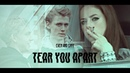 Even and effy | tear you apart *hbd black*