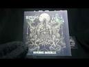 PATRIA , IN NOMINE BESTIALIS - Ravenous Darkness (Split)