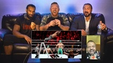 3MB reunites to watch WeeLC with Hornswoggle WWE Playback
