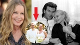 Patrick Swayzes W-idow Finally Found Love Again, And Heres The Man Whos Healed Her Broken Heart