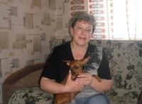 Светлана Ларионова, 15 октября 1998, Свободный, id180991590