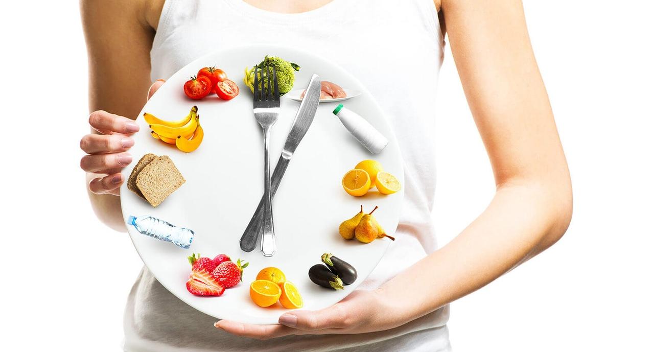 как правильно организовать похудение