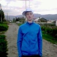Андрей Колядинский, 22 декабря 1993, Златоуст, id108315214