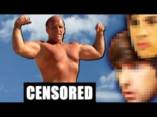 NAKED GUY IN THE SKY (Lunchtime w/ Smosh)